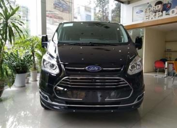 Tổng quan Ford Tourneo