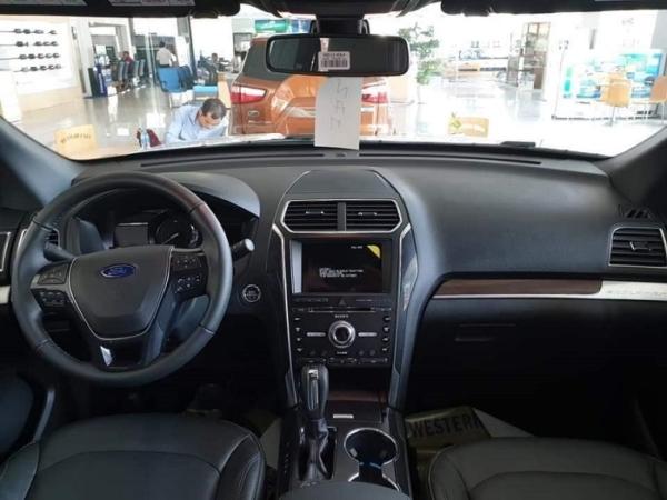 Ford Exploer