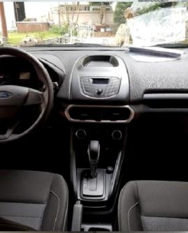 Chi tiết sản phẩm Ford Ecosport Trend tại đại lý Hải Dương Ford