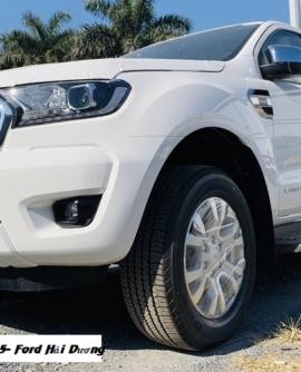 Hải Dương Ford giới thiệu Ranger Limited 2020