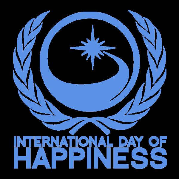 Logo International Day Of Happiness