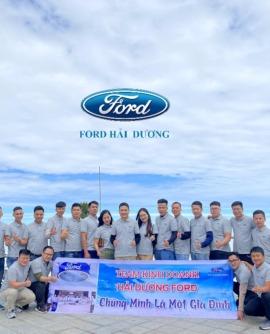 Ford Hải Dương Tuyển Dụng 2021